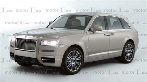 rolls royce cullinan rolls royce cullinan render wants to steer you away from a