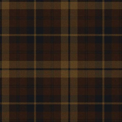 Tartan Simply by Brown And Black Simple Tartan Scotweb Tartan Designer