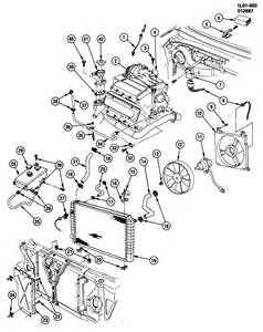 gm 3800 cooling system diagram gm free engine image for user manual