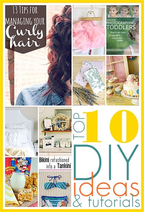 top diy projects the 36th avenue top 10 diy projects the 36th avenue