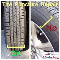 Car Tires Repair Car Tips And Be Car Care Awarebe Car Care Aware