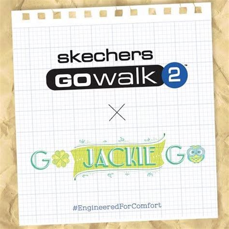 Skechers Giveaway - go walk with skechers giveaway