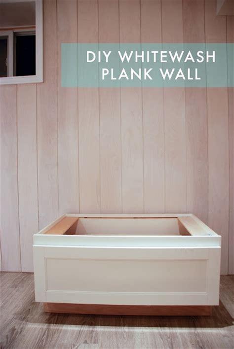 how to whitewash paneling 17 images about whitewash wood paneling on pinterest