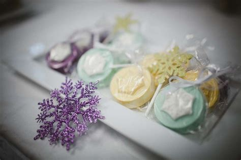 Bros Mini Oshibana Handmade Nbc 001 winter birthday ideas photo 4 of 14 catch my