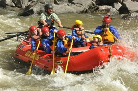 Rock Garden Rafting Shoshone Rafting Trip Of The 2015 Season Picture Of Rock Gardens Rafting Glenwood