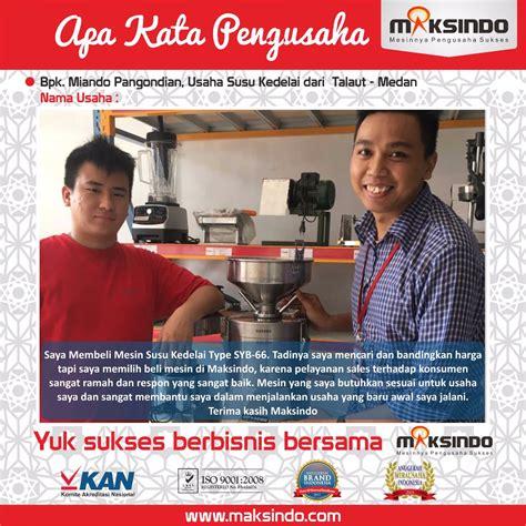 Harga Mesin Pencacah Rumput Di Medan mesin maksindo berkualitas dan pelayanan yang baik