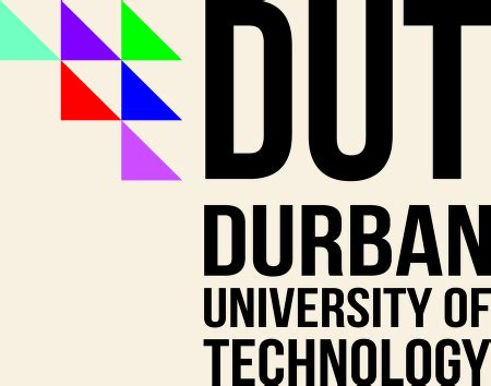 durban university of technology™ logo vector download in