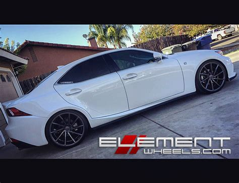 lexus is250 staggered wheels lexus is300 is250 is350 wheels and tires 18 19 20 22 24 inch