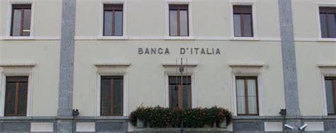 d italia sondrio d italia a sondrio salta il servizio di tesoreria