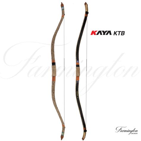 Kaya Archery Traditional Bow Bow traditional bow