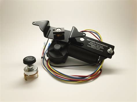 repair windshield wipe control 1967 ford country lane departure warning new port engineering home of the clean wipe wiper motor quot