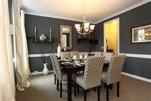 Gray Dining Room Ideas L H Interiordesign Gray Paint Colors For Dining Room With White Curtains And Modern Furniture