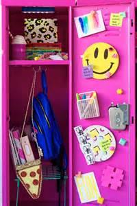 diy locker decor ideas studio diy