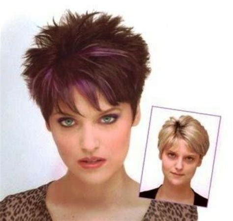 How Do You Style Short Spiked Ha | 94 best short hair styles images on pinterest short hair