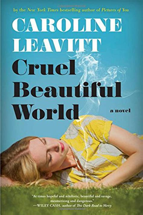 beautifully cruel books guest authors