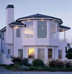 Home Design Exterior amusing design of the exterior home design styles with white wall