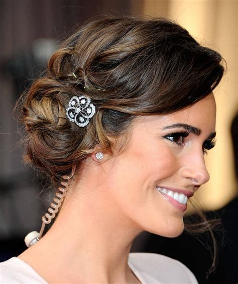 wedding guest hairstyles for hair 20 best wedding guest hairstyles for 2016