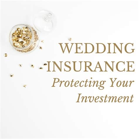 Wedding Planner Insurance by Pocketful Of Event Design Pocketful Of