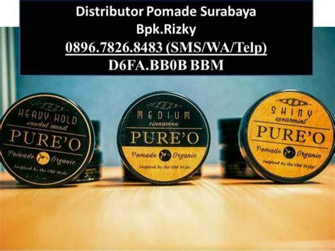 Jual Pomade Area Surabaya 0896 7826 8483 tree jual beli pomade surabaya