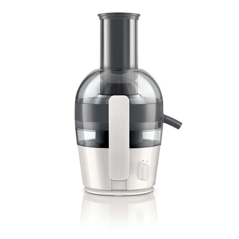 Juicer Philips viva collection juicer hr1855 31 philips