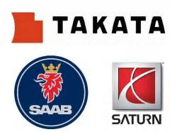 saturn recalls canada saab and saturn cars recalled to fix takata airbags