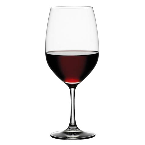 Wine Glasses Spielgelau Quot Vino Grande Quot Bordeaux Wine Glasses Set Of 2