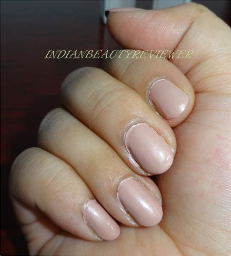 Manicure Oriflame indianbeautyreviewer oriflame more by demi nail
