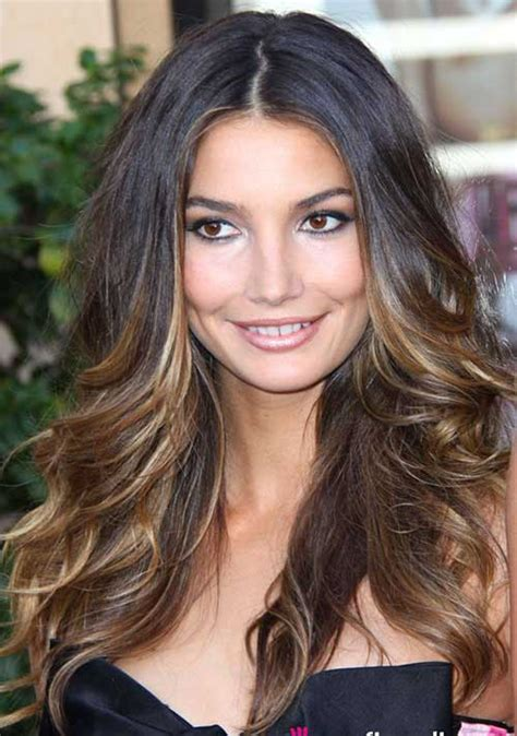 colored ombre best ombre colored hairstyles hairstyles haircuts 2016