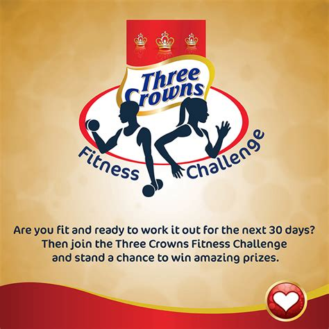 prizes for fitness challenges cultivate a healthy lifestyle and get rewarded join three
