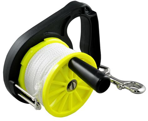 Wreck Reel Ar 05 technical diving wreck and cave reel ebay