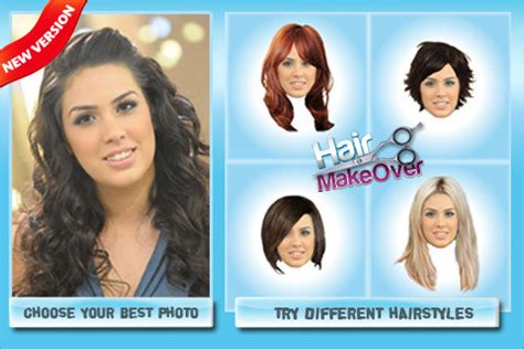hair makeover download hair makeover 9 best hair apps you ve got to download
