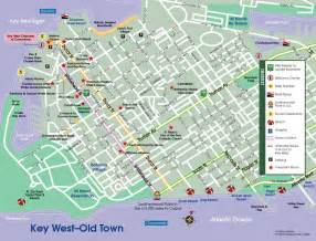 key west florida map key west things to do