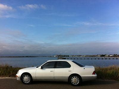 car owners manuals for sale 1996 lexus ls windshield wipe control 1996 lexus ls 400 cars for sale