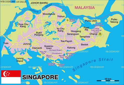 world map image singapore map of singapore map in the atlas of the world world atlas