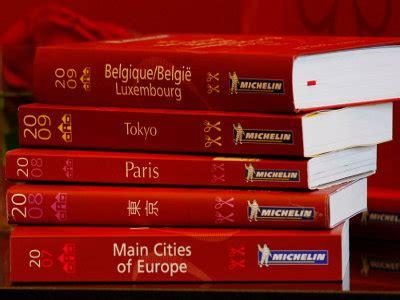 Reputasi Merah michelin guide buku merah panduan resto terbaik dunia