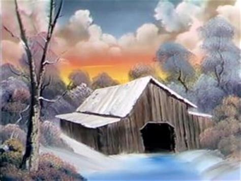 bob ross painting house ross paining index