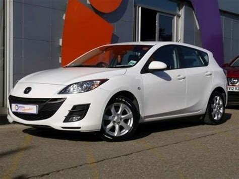 mazda 3 white for sale 2010 mazda3 ts2 1 6d white hatchback 5d for sale in