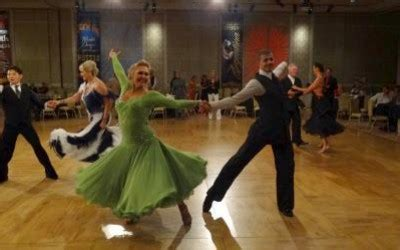 pbtv swing ballroom dances