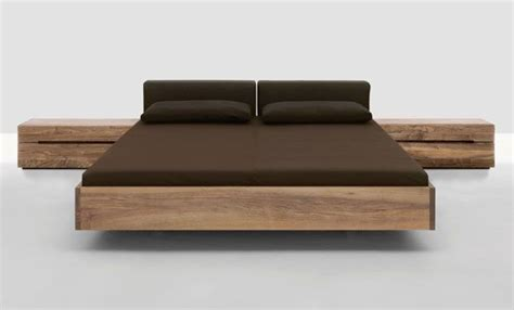 modern wood bed modern wooden beds found it at wayfair co uk mya bed