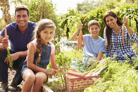 family gardening grow on 11 healthy benefits of gardening paleo plan