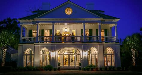 Wedding Venues South Carolina by South Carolina Wedding Venues Plantations Mini Bridal