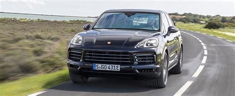 Porsche Cayenne Hybrid Preis by Fahrbericht Porsche Cayenne E Hybrid Adac Motorwelt 2018