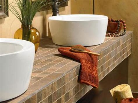 diy bathroom countertop ideas bathroom countertop ideas hgtv