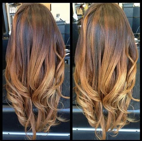 how to ambray hair 60 awesome diy ombre hair color ideas for 2017