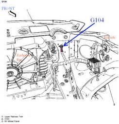 2006 Cadillac Dts Headlight Problems Cadillac 2006 Dts Headlight Bad Ground How Do I Correct