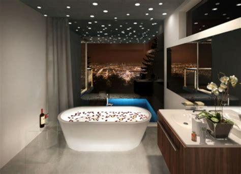 bad lichtideen badbeleuchtung f 252 r decke 100 inspirierende fotos