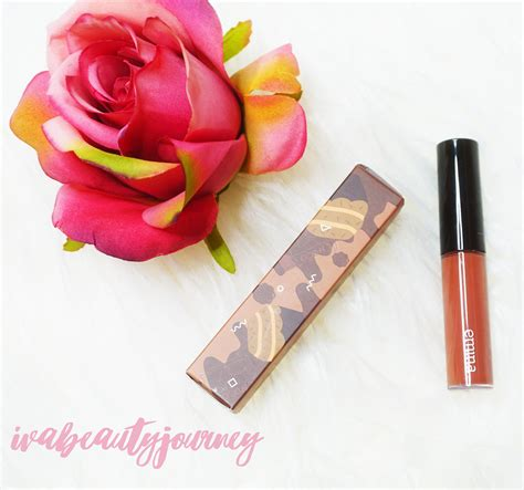 Harga Emina Lip Di Guardian review emina matte iva s journey