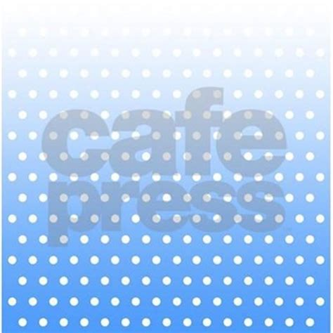 blue and white polka dot curtains blue and white polka dot fade shower curtain by