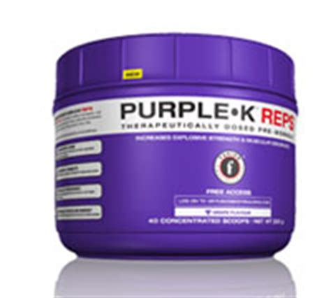 purple k supplement fusion purple k reps fruit punch www supplementscanada