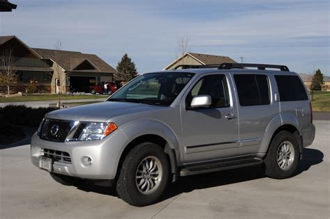 nissan pathfinder official site 2010 nissan pathfinder pictures cargurus